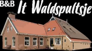 It Waldspultsje Kollumerzwaag I Friesland